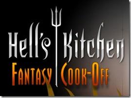fantasy cook off